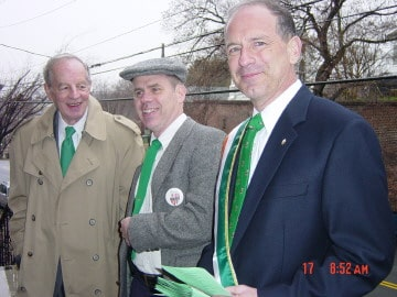 Jim Daly(l) Bill Murphy(c) Joe O Brien