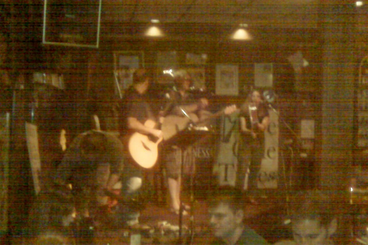 Uisce Beatha at Rare Olde Times