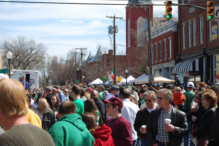 Great weather,Great crowds-Big success
